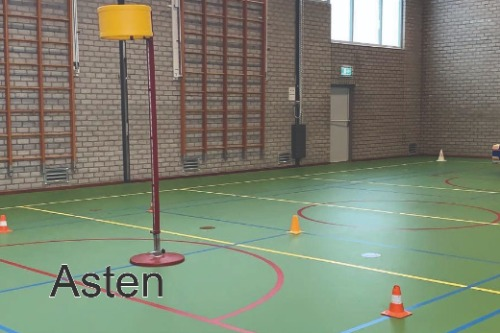 Kindcentrum Het Talent